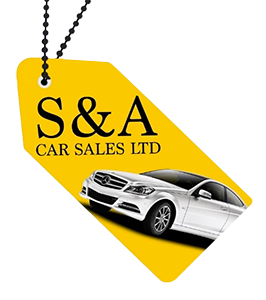 S and A Car Sales
